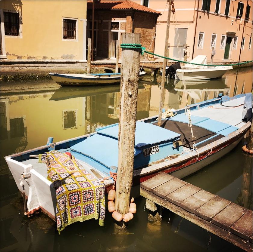 Chioggia, klein-Venedig, Bella Italia, Italien